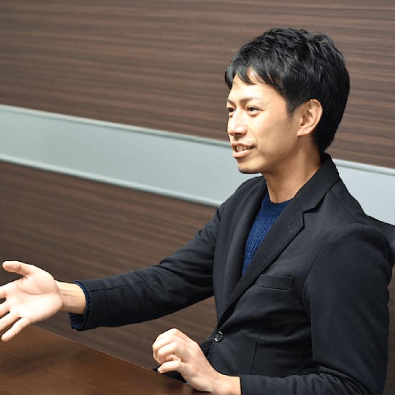 アトラクト:代表取締役 山本 博之